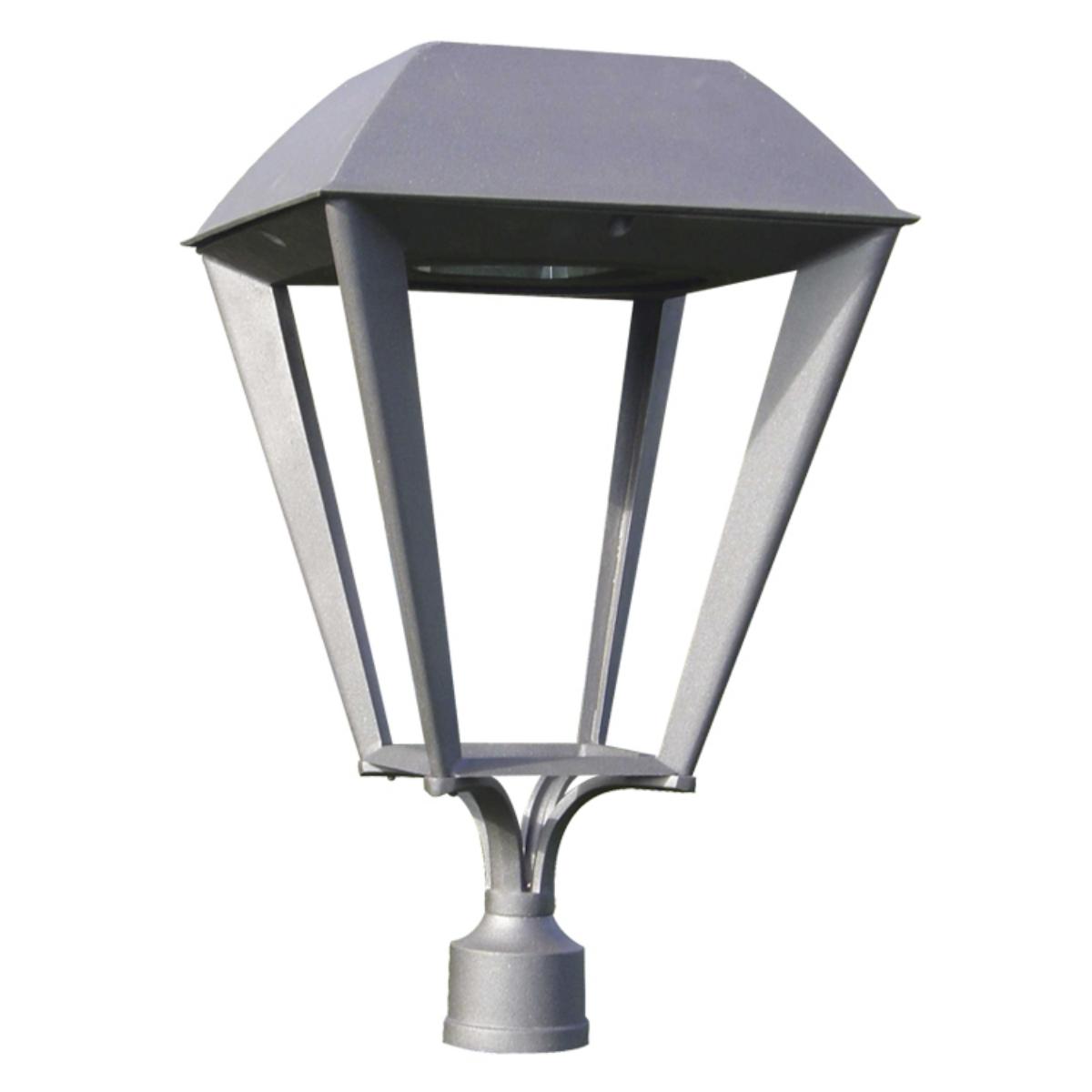 Luminaria para parque Mistral