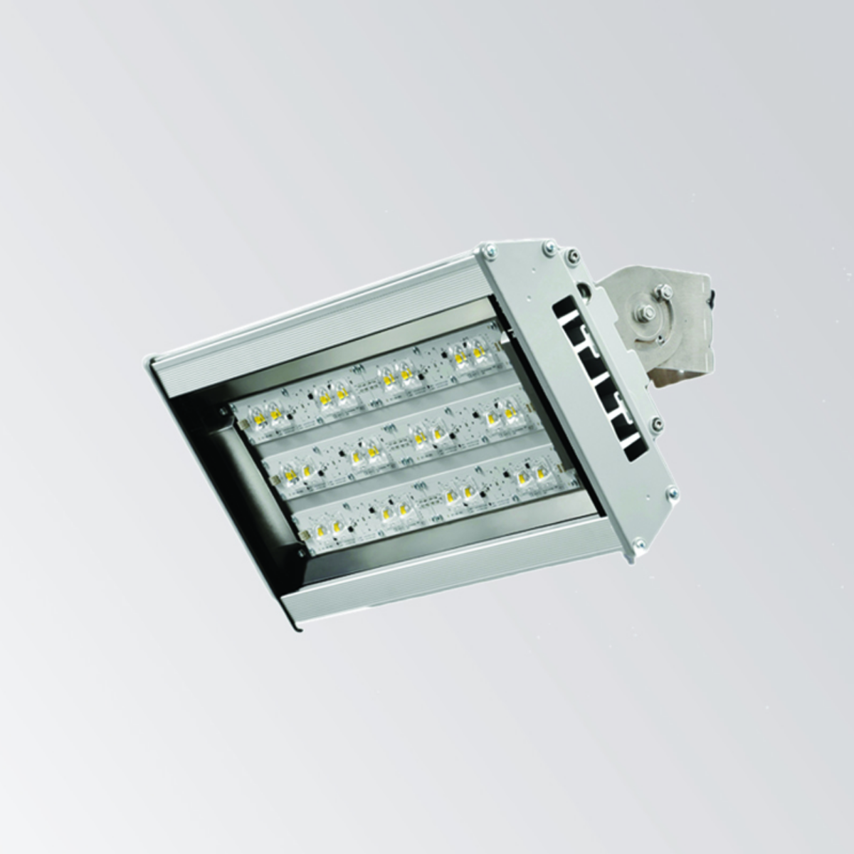 Luminarias T-MAX de Carandini