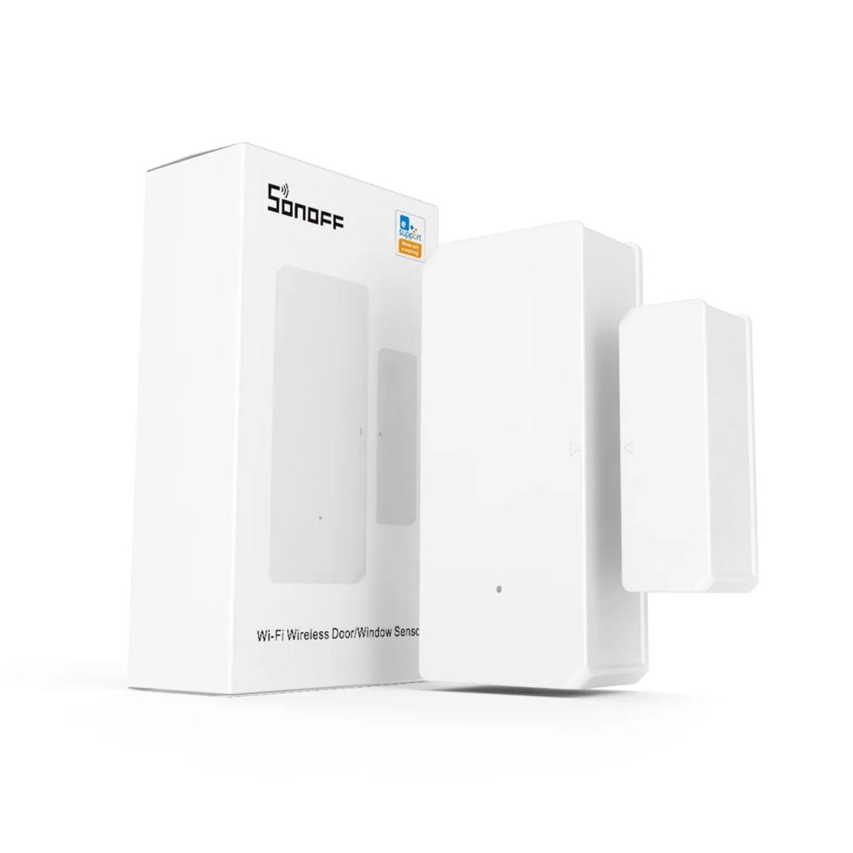Sensor de Puertas y Ventanas Sonoff DW2 - WiFi