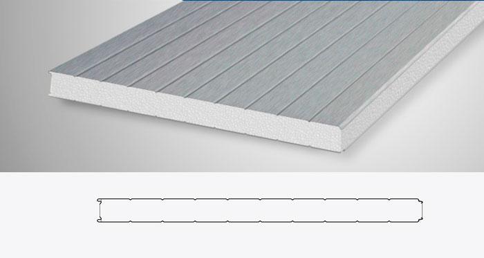 PolPanel ISO - Panel Aislado