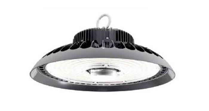 Campana industrial UFO Serie slim