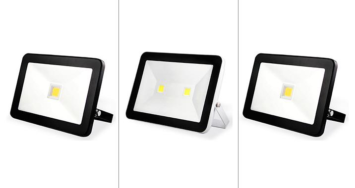 Iluminación de alta potencia LED