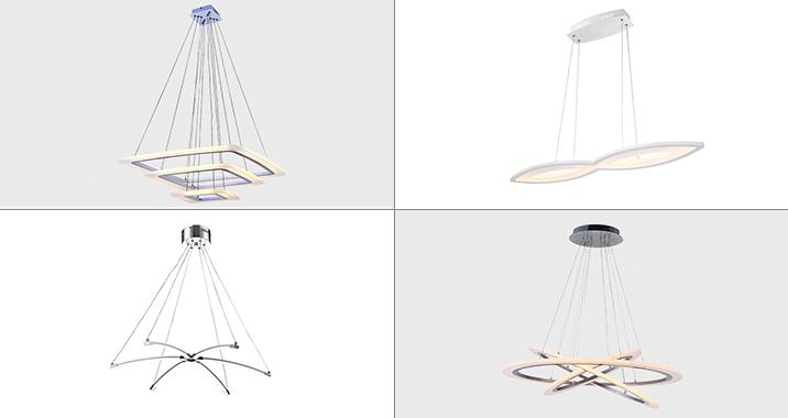 Lámparas decorativas 2