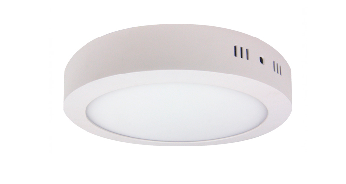 Downlight sobrepuesto