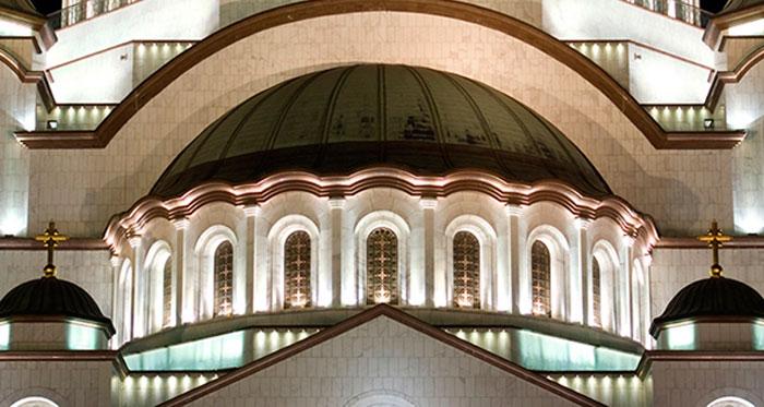 Luminarias para monumentos y fachadas: Enyo