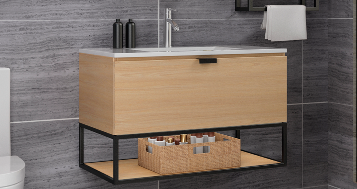 Mueble de baño Essenz / Wasser