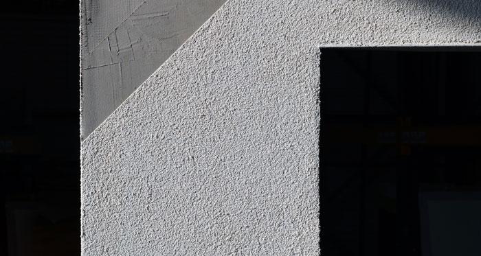 Textura Finish - Revestimiento cementicio Sistema EIFS