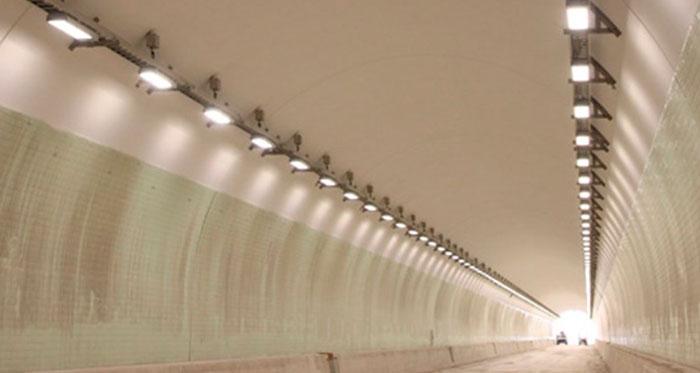 Luminarias para túneles FV32 LED