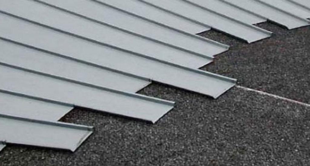 Tyvek® Metal  Lámina drenante para cubiertas metálicas