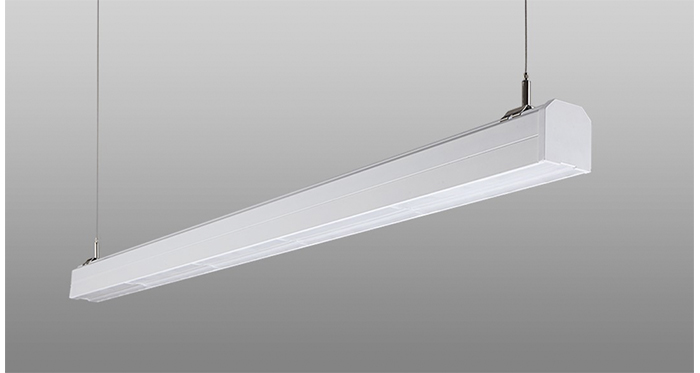 Realine LED Trunking System