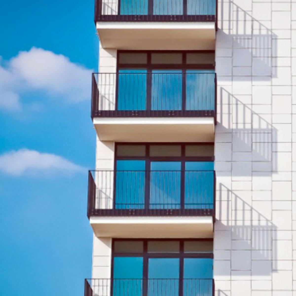 Films para vidrios: Línea Constructoras e Inmobiliaria