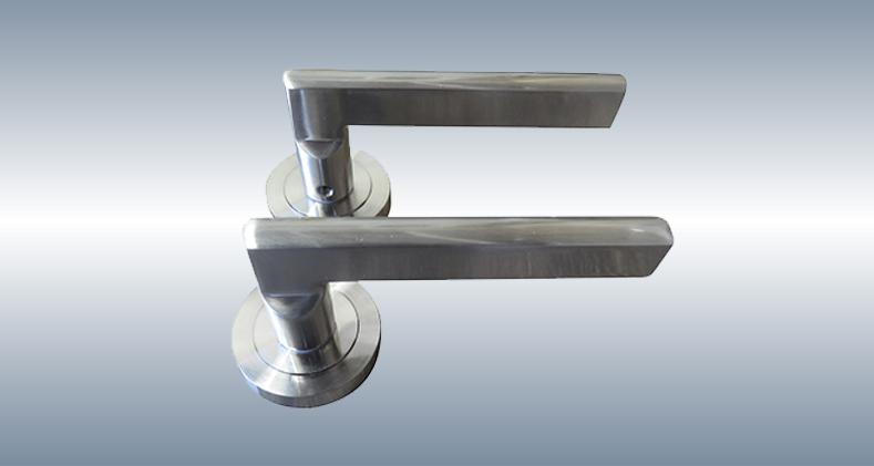Kit cerradura para llave interior con llave