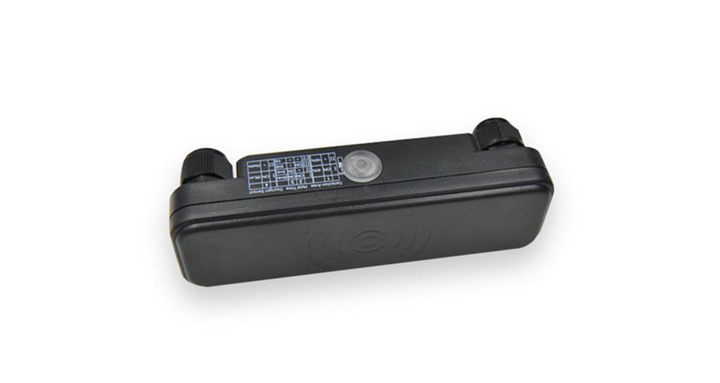Sensor Movimiento Microondas Exterior