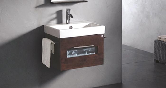 Mueble de baño Kaneel / Wasser
