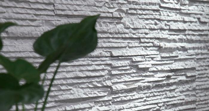 FacilStone Revestimiento de Piedra Flexible