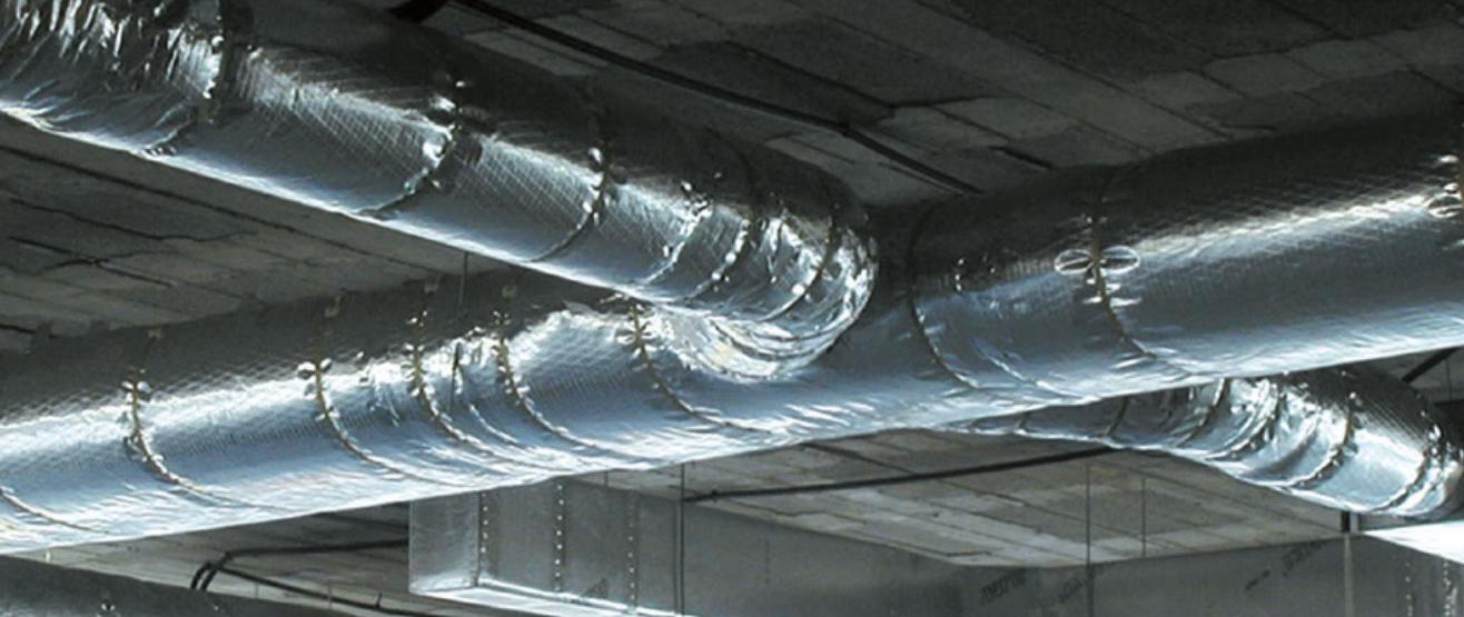 Duralfoil SR 304 Aislación térmica por reflexión y barrera de vapor