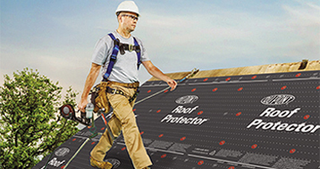 Fieltro Sintético Roof Protector™ DuPont™
