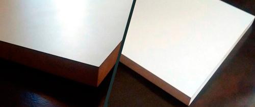 Tableros laminados VPannel