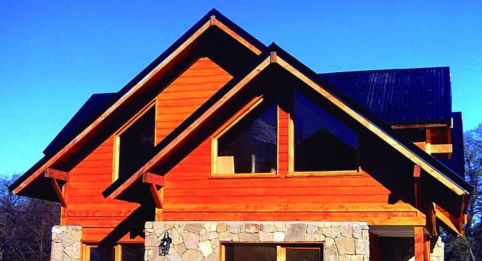 Pizarreño - Revestimiento para fachadas Siding Color