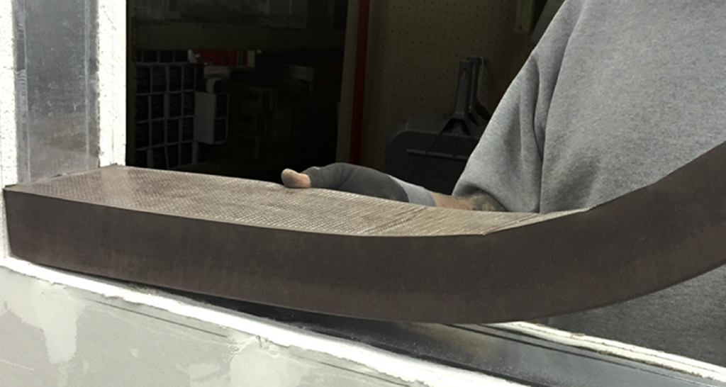3M™ Plancha Cortafuego Intumescente