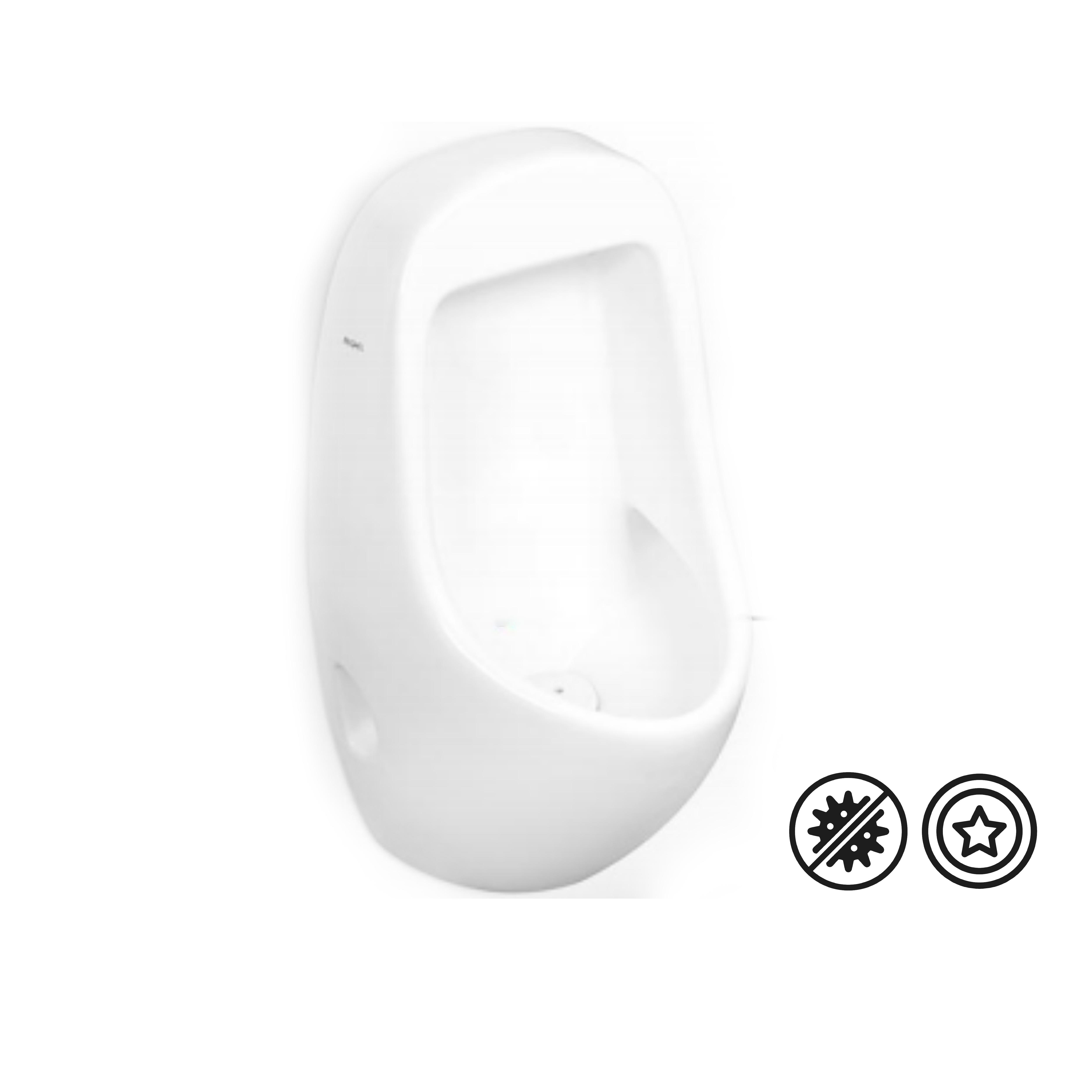 Urinario UH4009BPA Rigel