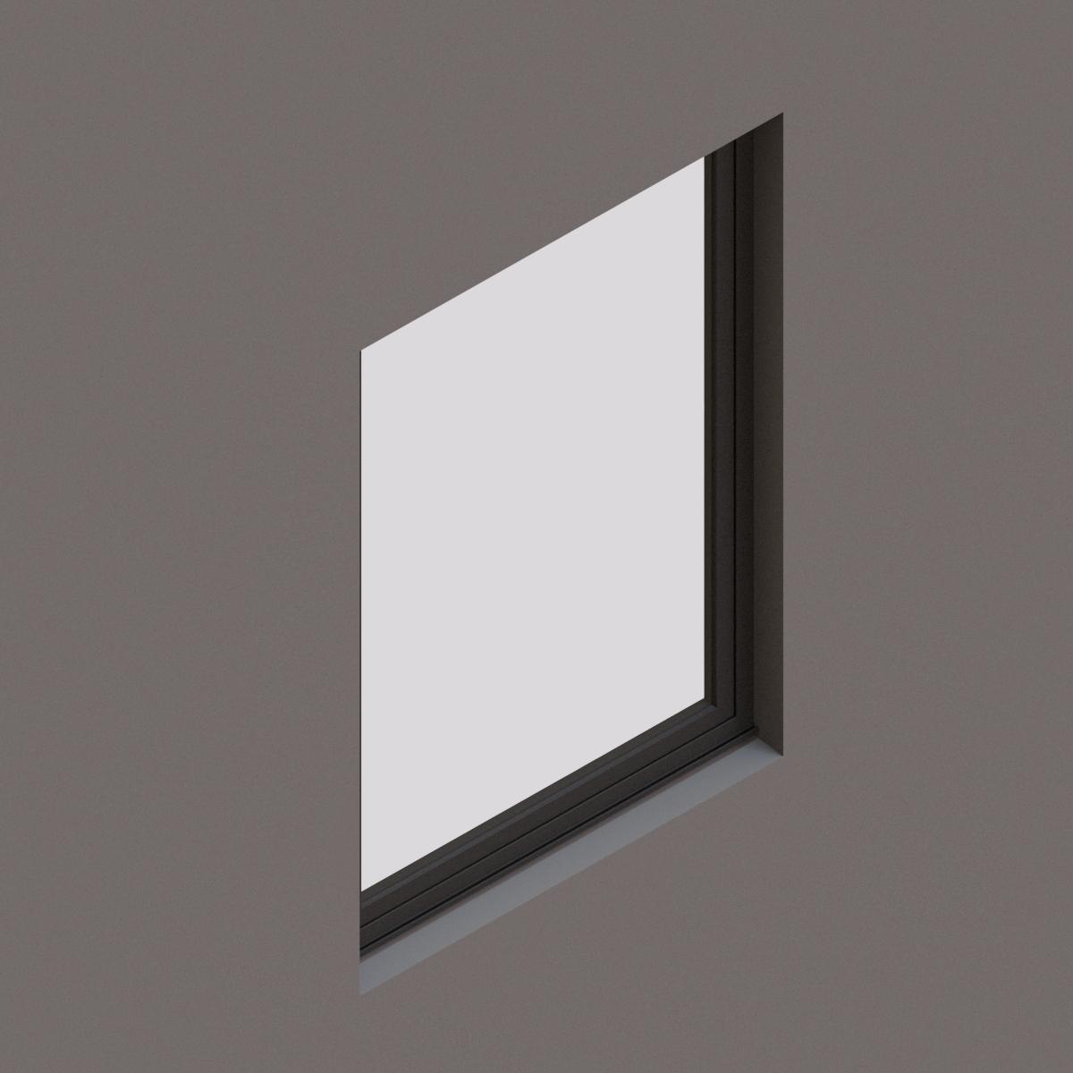 Ventana proyectante cristal monolitico junquillo redondeado 1115509c b72c 4d27 b073 02e6862f5dd8
